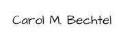 Carol M. Bechtel